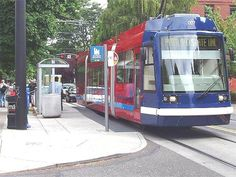 Rapid Streetcar: More Affordable Light Rail Transit | Light Rail Now