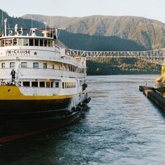 photos by Cameron Zegers Aboard the S.S. Legacy, time becomes mixed up and irrelevant, a warp of nostalgic elegance, historical retrospect and modern amenities. Time slows to the pace of a coastal steamer gliding along the Columbia River or pushing against the current upstream.