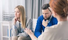 9 Things Marriage Therapists Know Almost Instantly About A Couple | The Huffington Post