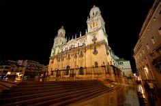 Jaén Spain