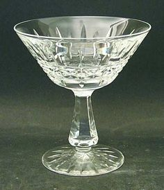 Waterford Kylemore Saucer Champagne -- Details can be found by clicking on the image.