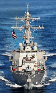 Warships and Submarines of the and Century — USS John Paul Jones destroyer US Navy Us Navy Destroyers, Navy Coast Guard, Uss Nimitz, Navy Wallpaper, Us Navy Ships, Navy Life, Army & Navy, United States Navy, Tall Ships