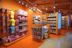 """Nickelodeon 'Nick Shop' in Toys""""R""""Us Times Square"""