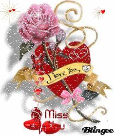 I Love You I Miss You ;)