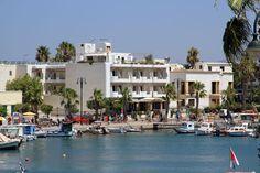 Dit vinden wij het leukste hotel in Kos stad.  Twee maal geboekt 2010 en 2009