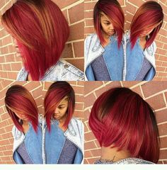 Love the color not so much the cut