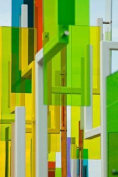 Color Field by Ivan Toth Depeña - News - Frameweb