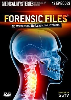 Forensic Files (TV Series 2000– )  A & E