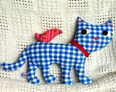 Big Farm Set Little Softies sewing pattern INSTANT by maggierama