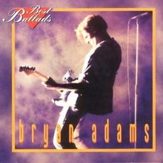 Bryan Adams - Best Ballads (1995); Download for $1.56!