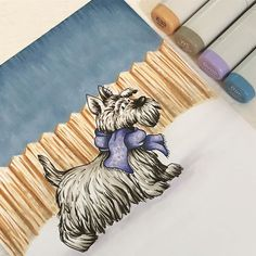 I'm starting a monthly subscription coloring class and January's class we will be coloring this adorable little Scottish terrier from WHIMSY STAMPS Fresh and FUN Rubber Stamps & Supplies Sign up today it's only $15 a month — more information on my site. Link in bio! . . . . #copicmarkers #copic #copicart #copicsketch #copicclass #copiccoloring #digistamp #markerart #adultcoloring #coloringaddict #copiccoloring #adultcoloringbook #artclass #thecopicscoop #cardmaking #cardart #stamping #rubberstamps #papercrafts #cardmake