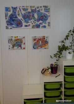 Jane Monica Tvedt - Empire of heart Artist Life, Empire, Creativity, Gallery Wall, My Arts, Healing, Profile, Heart, Artwork