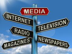 There are 2 types of media. Direct media and mass media. Mass media is television, radio and newspaper. It's great for credibility but direct media is what drives revenue. Direct media is marketing. Inbound Marketing, Online Marketing, Digital Marketing, Media Marketing, Marketing Network, Marketing Process, Marketing Articles, Marketing Techniques, Marketing Jobs