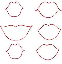 LipsTemplate