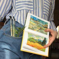 Sunflower Season, Etch A Sketch, Art Hoe Aesthetic, Sketch Painting, Artsy, Aesthetics, Amy Pond, Van Gogh, Painters
