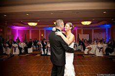 First dance at #Hilton #Arlington, Arlington, VA
