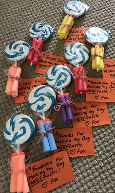 Nerf Gun Party Favors You are in the right place about Nerf Gun Party snacks Here we offer you the m 7th Birthday Party Ideas, 10th Birthday, Birthday Party Favors, Birthday Bash, Birthday Party Decorations, Nerf Party, Nerf Gun, Party Time, Birthdays