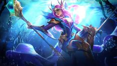 View an image titled 'Odette Art' in our Mobile Legends: Bang Bang art gallery featuring official character designs, concept art, and promo pictures. Game Character Design, Character Concept, Character Art, Concept Art, Wallpaper Hp, Mobile Legend Wallpaper, Mobiles, Bruno Mobile Legends, Alucard Mobile Legends