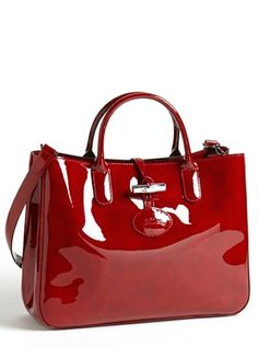 rich red patent leather tote http://rstyle.me/n/p3ty5r9te