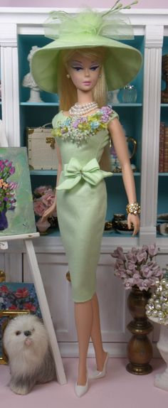 Matisse Fashions and Doll Patterns | Real Clothes for Fashion Dolls | Page 16