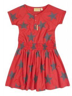 vestidos para niñas de moda llamativos