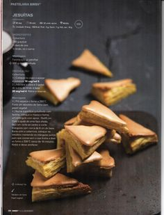 Revista bimby 2014 dezembro por Ricardo Fernandes Biscuits, Dehydrator Recipes, Portuguese Recipes, Recipe Cards, I Foods, Sweet Recipes, Cooking Tips, Sweet Tooth, Good Food