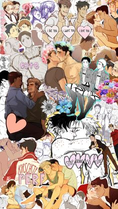 jeanmarco | jeanmarco collage