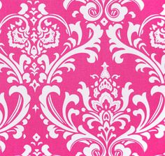 Ozborne Candy Pink | Online Discount Drapery Fabrics and Upholstery Fabric Superstore!- $7.47