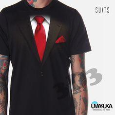 Kode: Suit - bahan cotton combed 24s - sablon DTG (sablon masuk ke serat kain) - Pilihan warna: bisa semua warna kaos - preorder - Tersedia ukuran baby, kids, male, female - Tersedia untuk lengan panjang, lengan raglan, lengan pendek . Pemesanan hubungi: - SMS/ WA: 08990303646 - BBM: D3BCEDC3