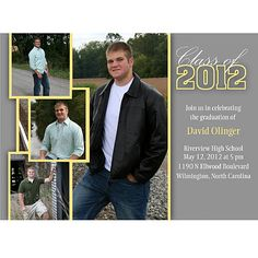 24 Best Graduation Invitations Images Grad Parties Graduation
