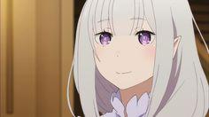 Anime Gifs, Anime Meme, Manga Anime, Female Characters, Anime Characters, Silver The Hedgehog, Waifu Material, Re Zero, Interesting Faces