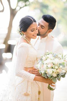 Wedding Couple Poses, Wedding Couples, Wedding Photos, Wedding Ideas, Sri Lankan Wedding Saree, Wedding Sari, Wedding Goals, Wedding Events, Dream Wedding