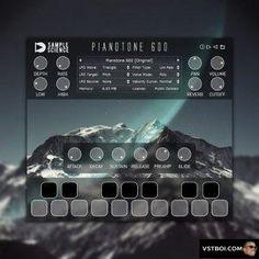 Pianotone 600 VST AU VST3 WIN OSX [FREE] Free