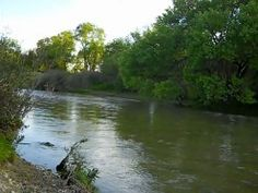 The Salinas River is most likely to be seen from February to June, depending upon the amount of rain that falls in North San Luis Obispo County Salinas River, San Luis Obispo County, February, Two By Two, Rain, Seasons, Explore, Water, Outdoor