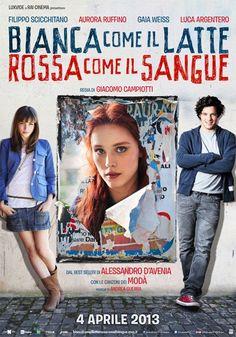 Bianca come il latte, rossa come il sangue, un film del 2013 diretto da Giacomo Campiotti. La pellicola è un adattamento cinematografico dell'omonimo romanzo di Alessandro D'Avenia.