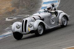 1938 BMW 328 85244