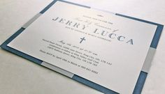 First Holy Communion Invitation by Share the Love Designs
