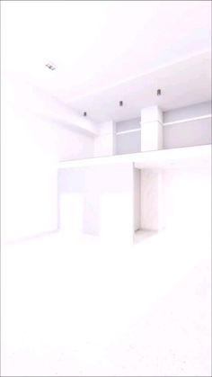 Interior Design Videos, Small House Interior Design, Small Room Design, Tiny House Design, Modern House Design, Small House Interiors, Interior Colors, Inside Design, Interior Plants