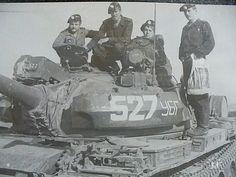 Armorama :: T-55M Marine Corps USSR