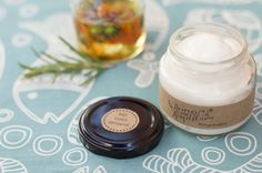 Candle Jars, Candles, Propolis, Diy Beauty, Product Design, Creme, Natural Beauty, Marigold Flower, Plant Parts