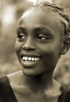 Faces of Ethiopia by Dietmar Temps, via Flickr