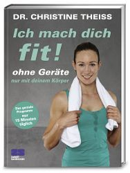 Christine Theiss - Ich mach dich fit!