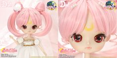 Your guide to buying the stunning official Pullip Sailor Moon dolls! Pullip Sailor Moon, Sailor Moon Toys, Naoko Takeuchi, Tips Belleza, Anime Figures, Kawaii Stuff, Dolls, Coloring, Animation