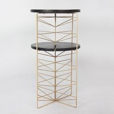 For sale through RetroStart:  Side Table from the fifties by Unknown Designer for Unknown Manufacturer | #34377