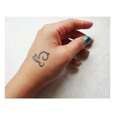 cute rabbit more tattoo ideas rabbit tattoos lindos tattoos tattoos . Bunny Tattoos, Rabbit Tattoos, Elephant Tattoos, Mini Tattoos, Body Art Tattoos, New Tattoos, Small Tattoos, Cool Tattoos, Tatoos
