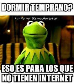 La Rana Rene Memes