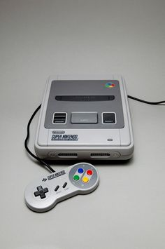 SNES what a beauty