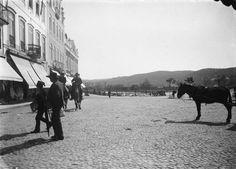Largo da Portagem 1905