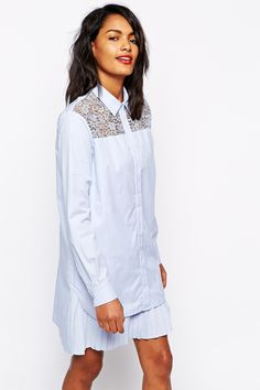 Shirt Dresses | sheerluxe.com