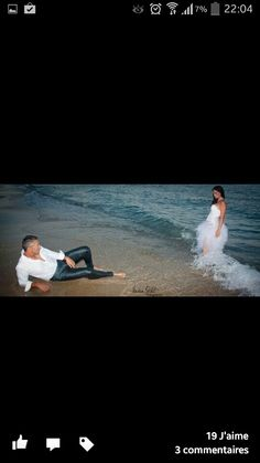 Day after mariage Les Clics de Marion #sete